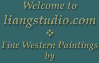 Welcome to Z.S. Liang Studio